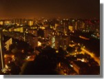 Singapore Cityscape by Night - 2007. Photo credit Hj S.Abidin