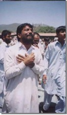 The Bari Imam Bombings in Pakistan on 27th May, 2005. Photos by TNFJ.
